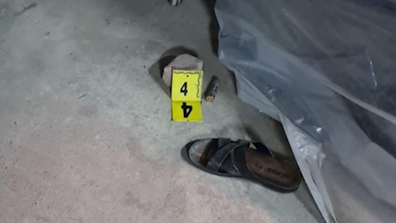 Ոստիկանները բացահայտել են Շենգավիթում կատարված սպանությունը