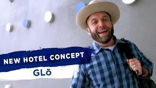 Today's Best Western - GLō Property Tour