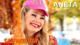 SŁAWOMIR & GRUPA VOX - Aneta ( Official Video)