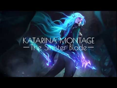 台服鑽石 Frelia(小峰) - katarina Montage