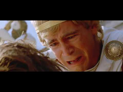Alexander (2004) - Death Of King Phillip (HD)