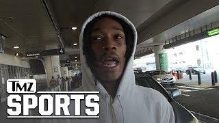 Wiz Khalifa Says Khabib Should Keep Belt, UFC Needs New Trash Talk Rules | TMZ Sports
