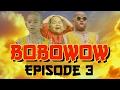 "Bobowow Episode 3 ""Teman Baru Bobowow"" Part 2"