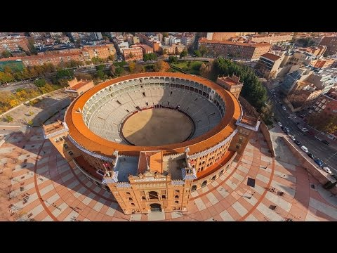 Video Top attractions and places in Madrid (Spain) - Best Places To Visit