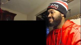 Bad Meets Evil-Welcome 2 Hell - REACTION