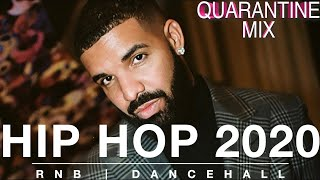 Hip Hop 2020 Video Mix(Clean) - R&B 2020 | Dancehall - (CLEAN RAP 2020| DRAKE| RIHANNA |RODDY RICCH)