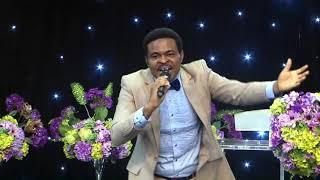 POWERFUL DUNAMIS PRAISE IN IGALA
