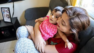 First Year Of A Preemie Mother | Dil Ki Baat Aap se !