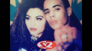 2 Unlimited - Throw The Groove Down (Back2the90'sMix)