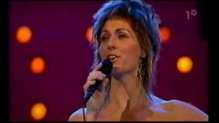 "Video thumbnail of ""Sissel Kyrkjebø - You Raise Me Up - Live!!"""