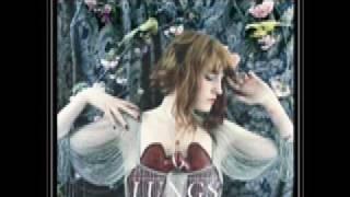 Hurricane Drunk, Florence & The Machine