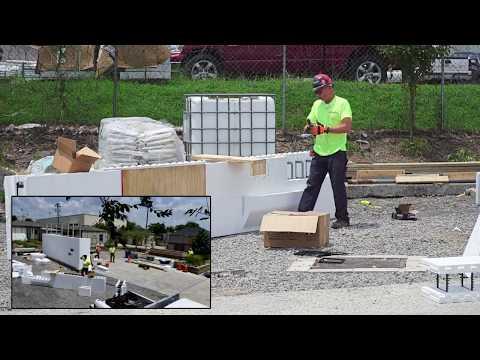 2017 CFA Build