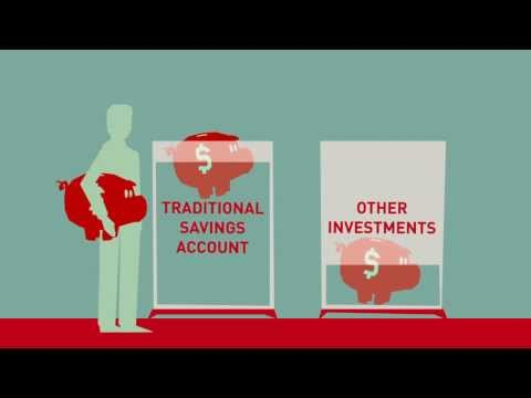 mp4 Investment Vs Savings, download Investment Vs Savings video klip Investment Vs Savings