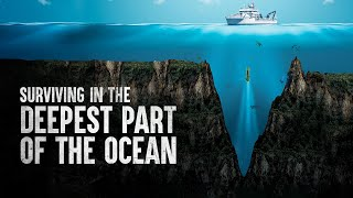 How to Survive Diving Down the Mariana Trench
