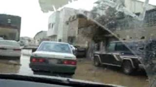 preview picture of video 'Rain Disaster Saudi Arabia 3'