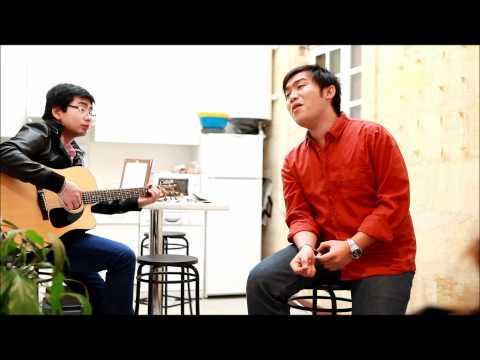 [HD] Người Hát Tình Ca (Uyên Linh) - cover by Pomme (live version)