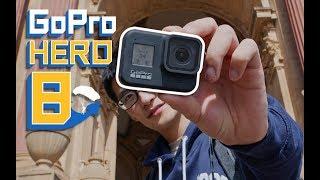 【MediaStorm】GoPro HERO8 Black review