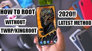 How To Root Any Android Device Without A Custom Recovery And Install Superuser,xposed Framework