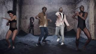 Tinie Tempah, Tinie Tempah - Frisky ft. Labrinth
