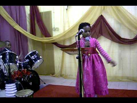 Inioluwa Olaniran - Praise & Worship 2