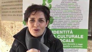 INTERVISTA Barbara Argiolas