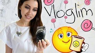 Maxi VLOGLim # 4 | МАЙ | Должна ли женщина работать?