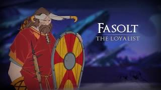 VideoImage1 The Banner Saga 3: Legendary Edition
