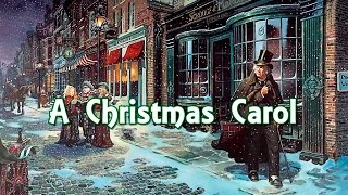 A Christmas Carol (Novel)