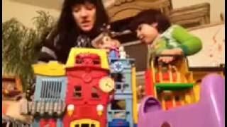 Nasri Academy Enrichment | Music with Miss Keri Poppins