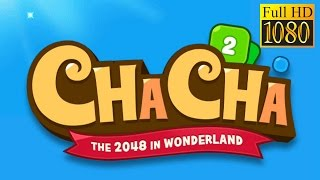 Line Chacha Game Review 1080P Official Line Corporation Puzzle 2016