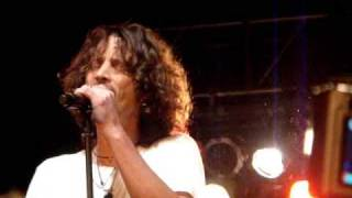 Chris Cornell - Take Me Alive (live in Berlin 2009)