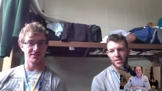 GW Blast Emergency Outback Special #2 Bryn and Dan