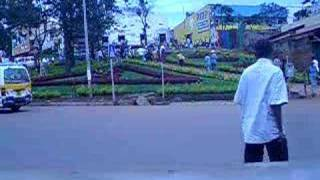 preview picture of video 'Kigali Roundabout'