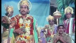 Padosan - 8/13 - Bollywood Movie - Sunil Dutt, Kishore Kumar & Saira Bano