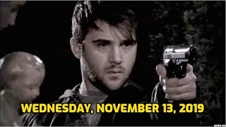 Days of Our Lives spoilers: Wednesday, november 13, 2019 - DOOL Spoilers 13/11/2019