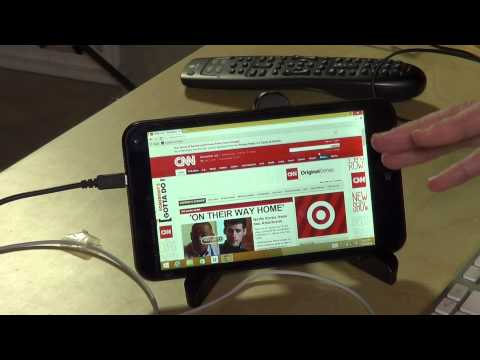 HP Stream 7 Review - $99 full Windows 8.1 7 inch tablet