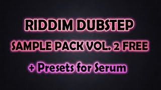 riddim dubstep sample pack free download - मुफ्त