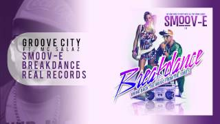 Groove City Featuring MC Salaz