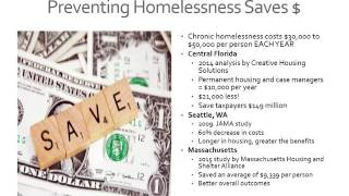 Webinar - Housing Not Handcuffs: Preventing Homelessness by Protecting Renters Rights