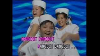 Download lagu Trio Kwek Kwek Hello Dangdut Mp3