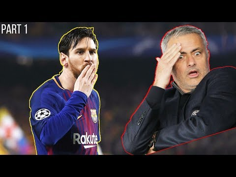 Lionel Messi'nin - Aldığı En İyi İntikamlar • HD [PART 1]