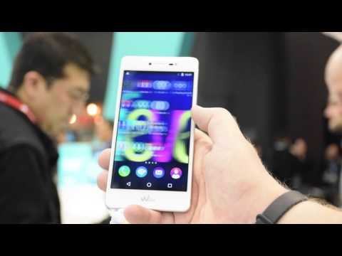 Wiko Fever Special Edition, anteprima video dal MWC2016