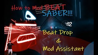 how to download new songs on beat saber - TH-Clip