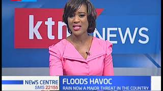 Destruction and loss of lives as rain cause havoc in Mandera county cutting link roads