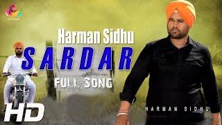 Sardar  Harman Sidhu
