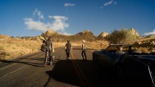 Trailer mới nhất mang tên Uncovered:  Cuối cùng chúng ta cũng được...