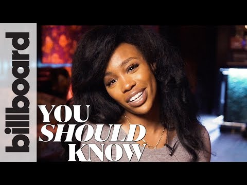 SZA : 5 Things You Should Know About 'CTRL'   Billboard