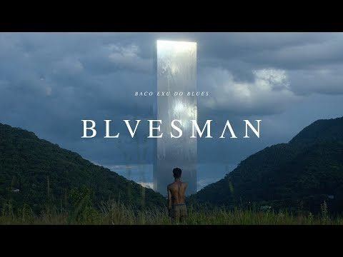 Baco Exu Do Blues - Bluesman [Álbum Completo]