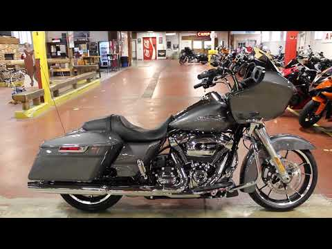 2021 Harley-Davidson Road Glide Standard in New London, Connecticut - Video 1