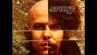 Spirit - Gramophone Man (drumbreak)